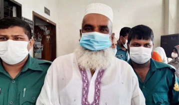 Former DGHS driver Malek's wife sent to jail