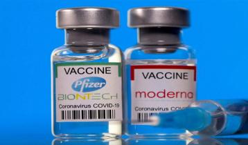 Moderna vaccine more effective than Pfizer: Study