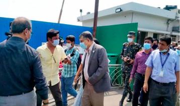 Mohibullah murder: Foreign secretary to visit Lombashia camp Saturday