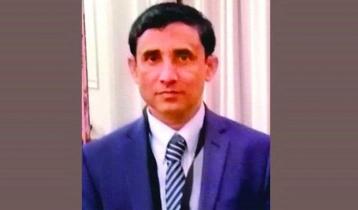 Mohibullah murder: 'Killing squad' member held