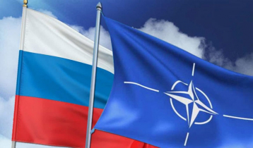 Russia shuts mission to Nato