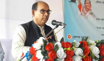 'Train to go Kolkata directly over Padma Bridge'