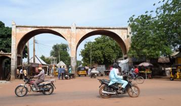 Gunmen kill 43 in Nigeria