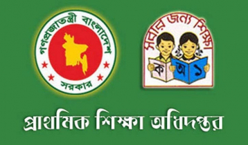 Students to be evaluated for class VI thru' annual exams