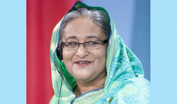 PM leaves Dhaka Friday to attend UNGA in NY