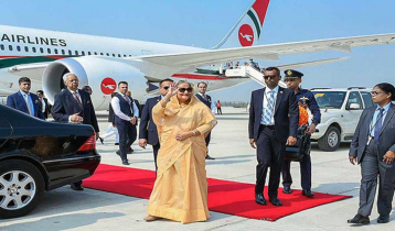 Prime Minister off to USA to join 76th UNGA