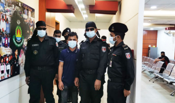 Woman found dead Cox's Bazar hotel: Key accused Sagor arrested in Dhaka