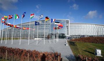 Russia to suspend Nato diplomatic mission