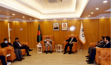 Russia keen to increase bilateral ties with Bangladesh