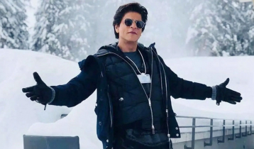 SRK`s name added to Indian Sign Language Dictionary