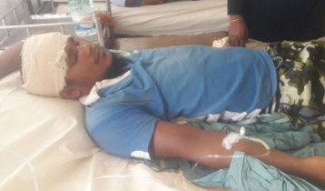 Cleaner hits rickshaw-puller, fracturing skull as he wears no mask