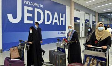 Saudi extends visa validity for stranded expats until Nov 30