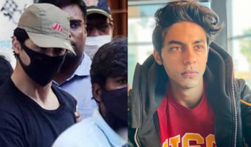 Shah Rukh Khan`s son surviving on biscuits in jail