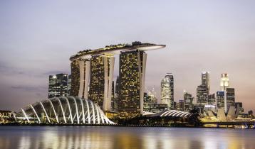 Singapore drops Bangladesh from travel ban list