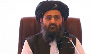 Taliban leaders make quarrel at presidential palace