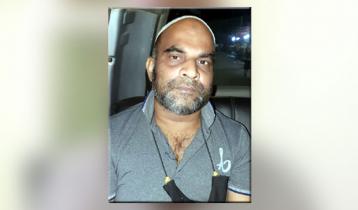 Mitu murder: Arms supplier Bhola arrested in Benapole