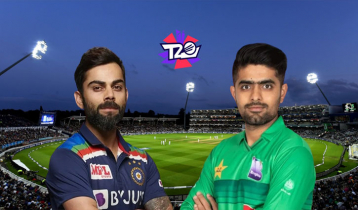 India to face Pakistan today in T20 World Cup blockbuster