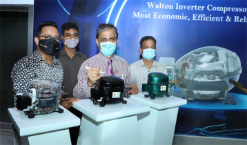 'Walton plays a leading role in the export-oriented industry'