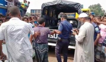 2 killed in C'nawabganj road accident