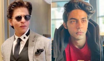 Shah Rukh Khan`s son granted bail