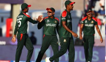 Bangladesh thrash PNG by 84 runs, confirm Super 12 stage