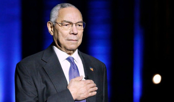 Colin Powell dies of Covid-19