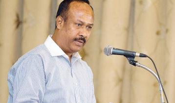 Mujibul Haque Chunnu made new secretary general of JP