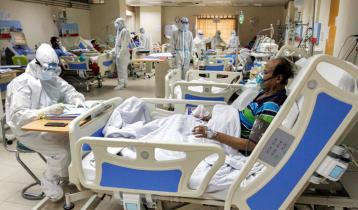 Bangladesh logs 7 more Covid-19 deaths