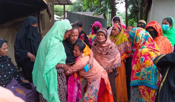 Deaths of 4 girls: Pineshail now a village of mourning