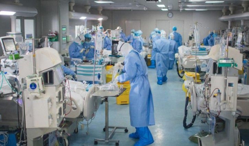 Covid-19 infections, deaths increase globally
