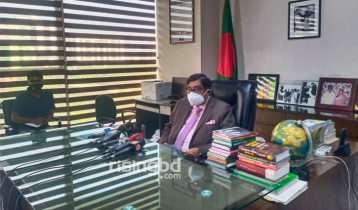 Voters' reluctance to election evil sign for democracy: Mahbub Talukder