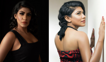 Mou Rahman sets her mind to work for films