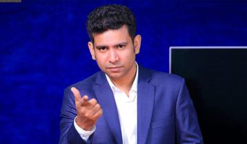 RJ Nirob lands in jail
