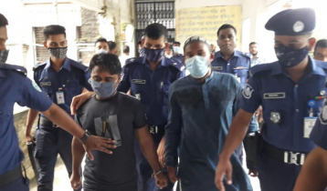 Noakhali woman molestation: Two given life imprisonment