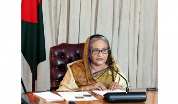 PM for urgent repatriation of Rohingya people