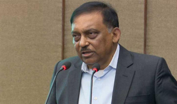 Man arrested in Cox's Bazar is real Iqbal: Home Minister