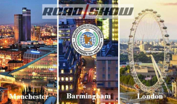 BSEC to hold roadshow in UK