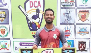 Chinaman Rubel: From ULAB ground to green carpet of Mirpur