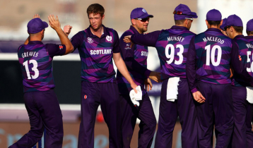 Scotland registers another victory