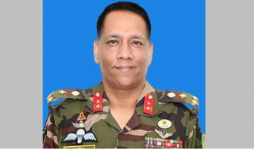 Brig Gen Anisul Haque appointed as new IG Prisons