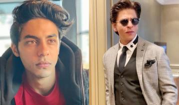 Shah Rukh Khan`s son Aryan Khan arrested