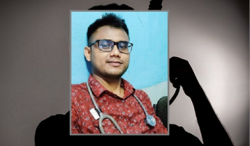 What physician writes in suicide note