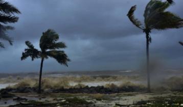 Cyclone Gulab to make landfall by evening