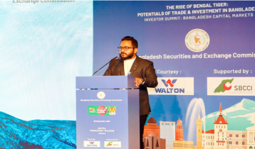 Walton to become a best global brands by next 9 yrs: Golam Murshed