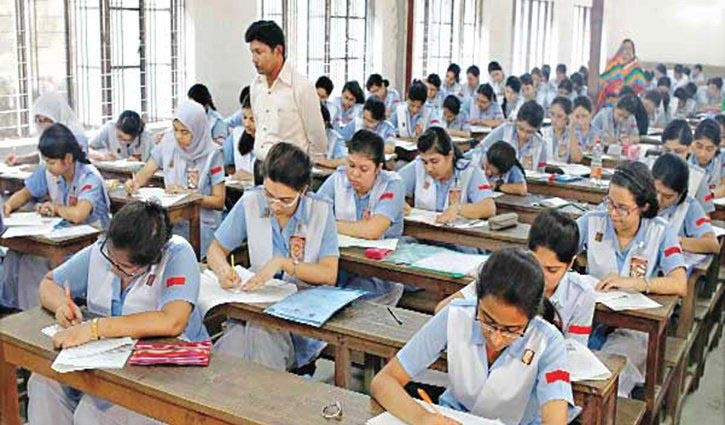 Routine of SSC exams-2021 approved