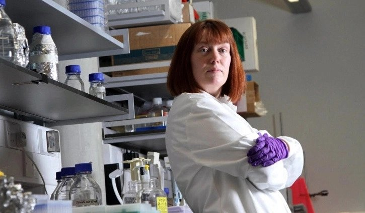 Covid to end up resembling common cold, says Sarah