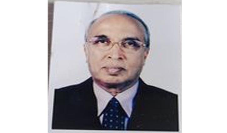 Former Titas Gas MD Syed Anowarul Haq dies