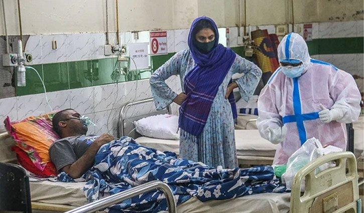 Bangladesh logs 35 Covid deaths in 24 hrs