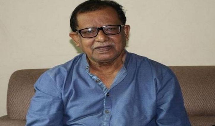 Cricket Guru Jalal Ahmed dies