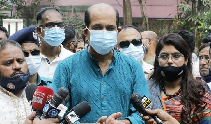 Dengue situation under control: DNCC Mayor
